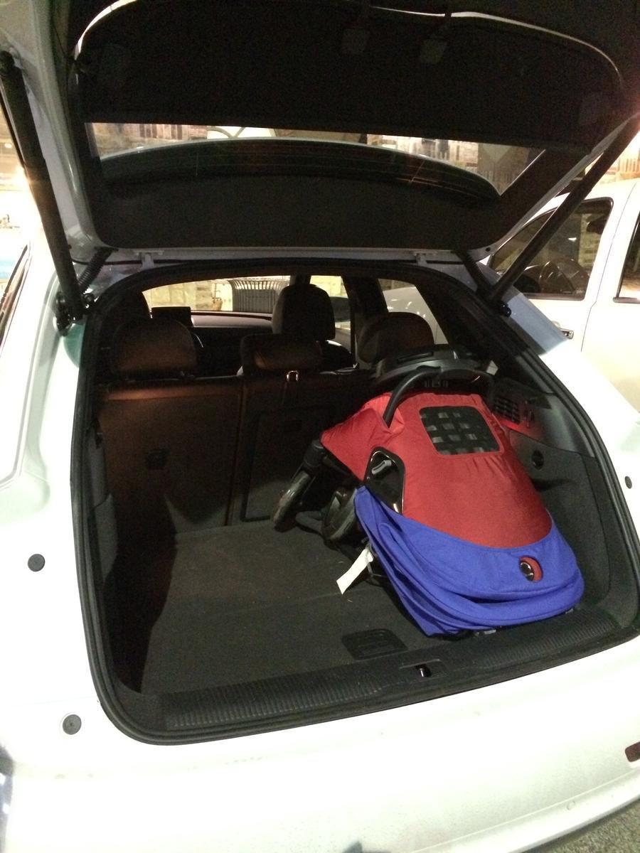 Baby Car Seats Strollers Etc Audi Q3 Forum