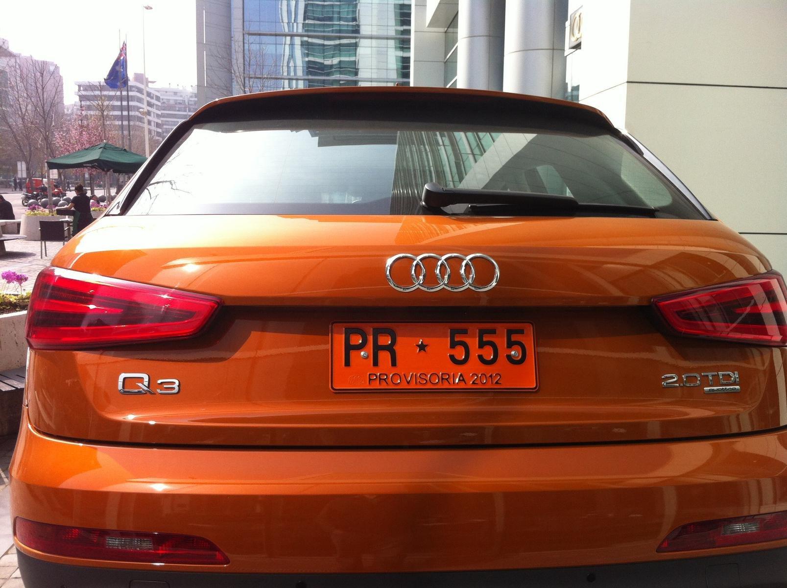 Audi Q3 Configurator (USA) - Audi Q3 Forum