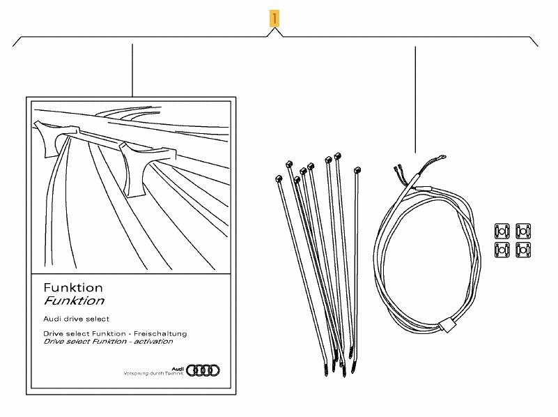 Diy Audi Individual Drive Select - Page 4